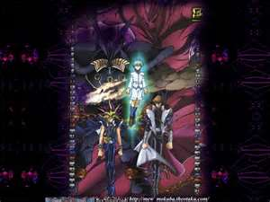 Dark Magician 1024x768