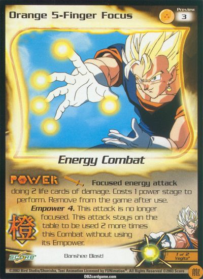Dragon Ball Z: Preview and Promo-unlimited card list