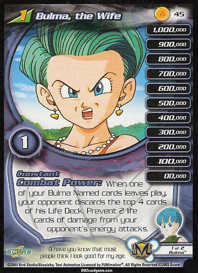 dragon ball z kid buu saga single cards