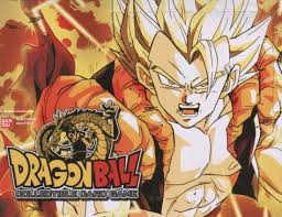 Bandai Dragonball CCG Clash of Sagas