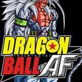 Dragonball AF Facebook