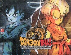 Bandai Dragonball CCG Fusion