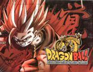 Bandai Dragonball CCG The Awakening