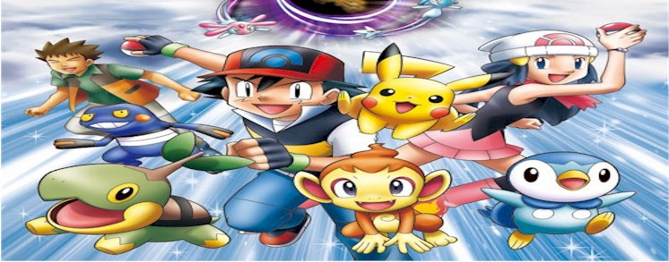 Pokemon HeartGold SoulSilver