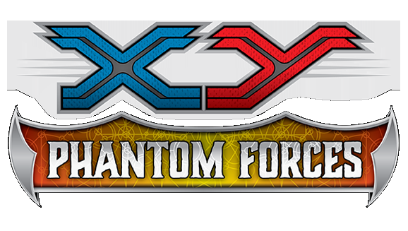 Pokemom XY Phantom Forces trading card singles