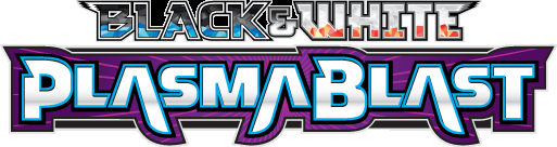 Black and White Plasma Blast 10