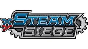 Pokemon XY Steam Siege single card list