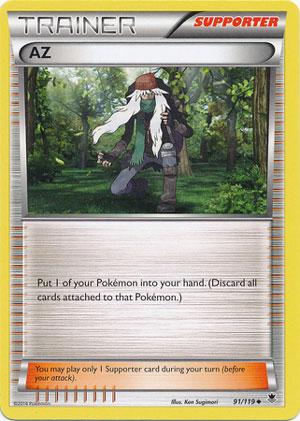 Pokemon- XY Phantom Forces Uncommon Card Sales