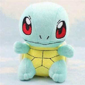 Pokemon Squirtle Plush Doll