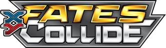 Pokemon XY Fates Collide single card sales