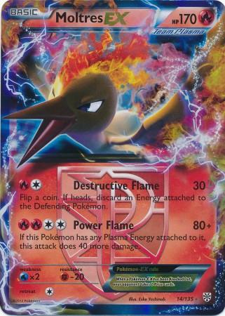 PokezorWorld has Nintendo Pokemon:-Black and White: Plasma ...