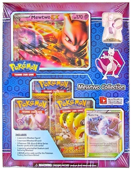 Mewtwo Collection Theme Deck