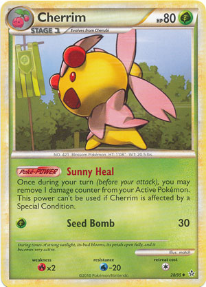 Pokemon: HeartGold Soul Silver-Unleashed Uncommon Card Sales