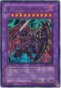 LODT-DE097 Light of Destruction LODT - Ultra Rare DE NM Maximum Sechs